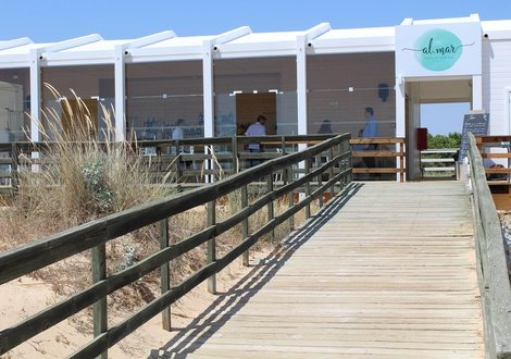 Restaurant Al.Mar As Cascatas Golf Resort & Spa Vilamoura Vilamoura