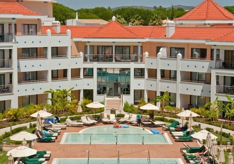 As Cascatas As Cascatas Golf Resort & Spa Vilamoura Vilamoura