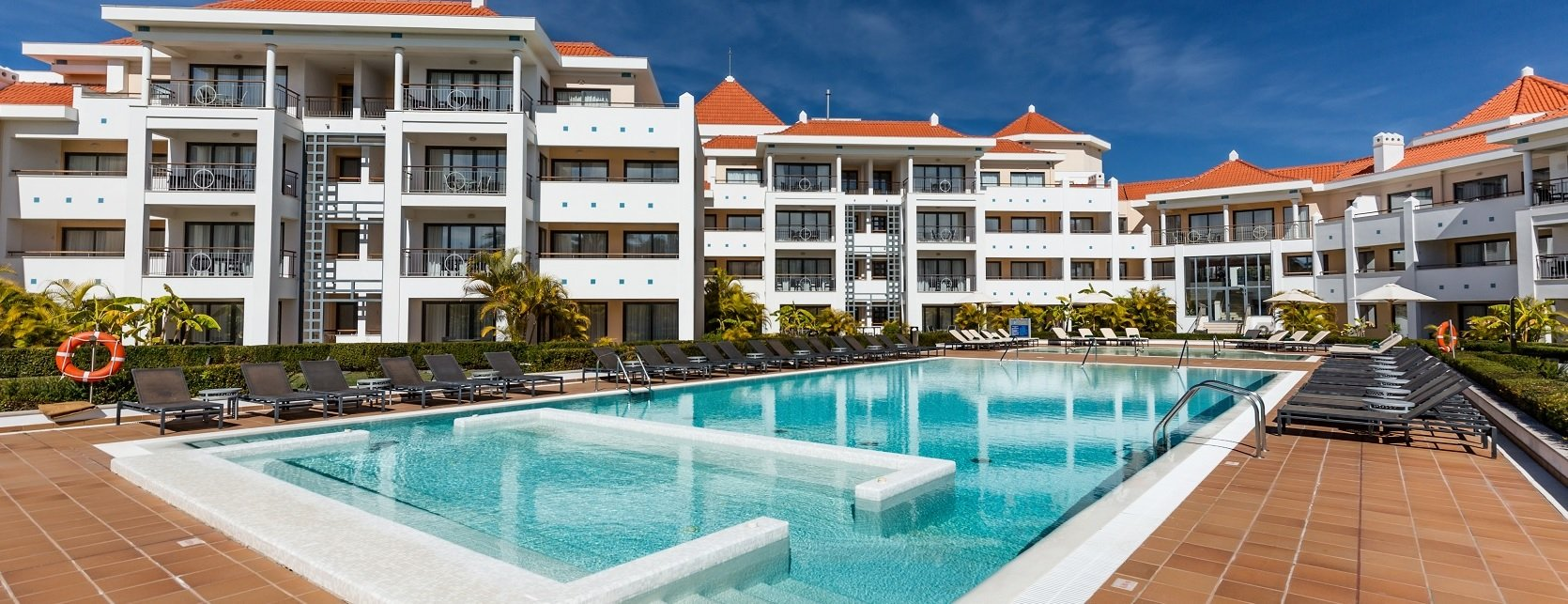 As Cascatas Golf Resort & Spa Vilamoura - Vilamoura -